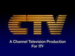 ChannelTelevisionProductionforITV1996