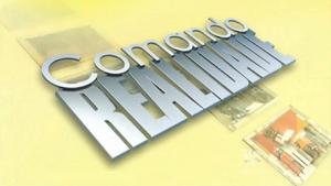 Comando Realidade - 2016