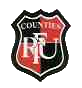 Counties 1990 logo