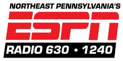 ESPN Radio WEJL 630-WBAX 1240