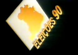 Eleiçoesrecord90