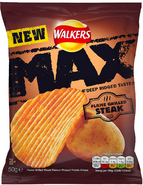 Flame Grilled Steak Max