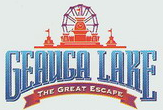 Geauga lake laterlogo
