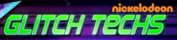 GlitchTechs Logo