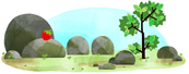 Google Summer Solstice 2016 (Northern or Southern Hemisphere) (Version 2)
