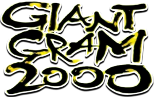 Gram2000