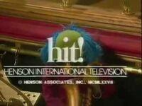 HIT Henson International TV 1983