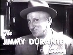 Jimmy-durante-show