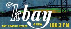 KBAY San Jose 1972