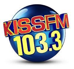 KSAS (103.3 Kiss-FM)