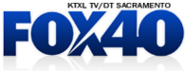 KTXL Logo