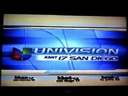 Kbnt univision 17 san diego id 2002