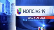 Kuvs noticias 19 univision 11pm package 2013