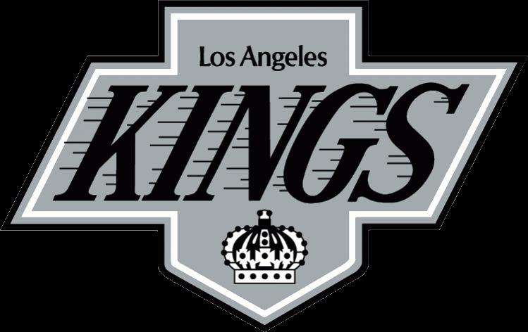 LA Kings 1988 Logo