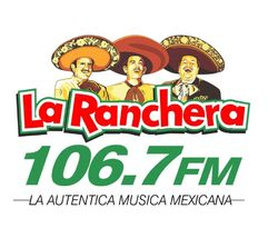 LaRanchera 106.7 KZZA