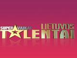 Lietuvos Talentai Supervaikai