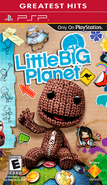 LittleBigPlanet (Greatest Hits)