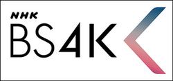 Logo bs 4k