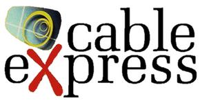 Logotipo de Cable Express Peru