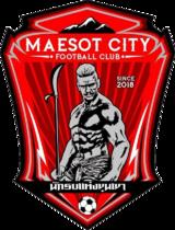 Maesot City 2018