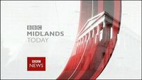 Midlands Today (2008-2012)