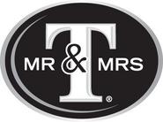 Mr & Mrs T