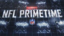 NFL Primetime 2014
