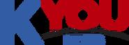 New KYOU logo 2019