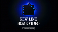 New Line Home Video 1995 Widescreen