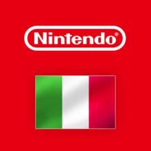 Nintendo italia