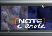 Note e Anote (2000)