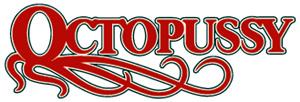 Octopussy Logo