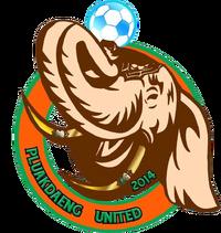 Pluakdaeng United 2019