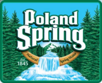 Poland Spring logo new