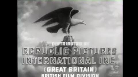 Republic Production Republic Pictures International, Inc.