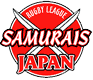 Rugby League japan