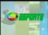 SBT Esporte PA (2010)
