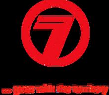 Seven Darwin 1998-1999