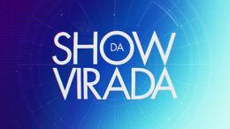 Show Da Virada 2017