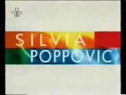 Silvia Poppovic 2005