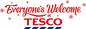Tesco Christmas 2017