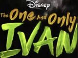 The One and Only Ivan (film)