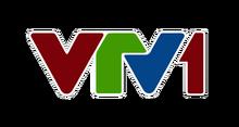 VTV1 logo (2013-present)