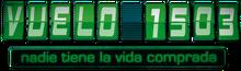 Vuelo 1503 logo