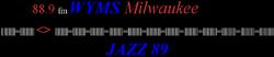 WYMS Milwaukee 1998