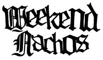 Weekend Nachos logo