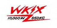 850 WKIX