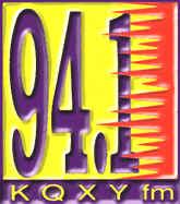94.1 KQXY-FM