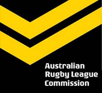 Australian Rugby League Commission logo