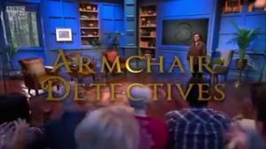 BBCArmchairDetectives